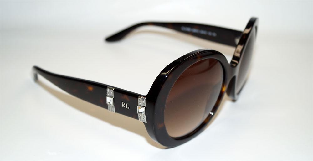 RALPH LAUREN Sonnenbrille Sunglasses RL 8145 B 500313