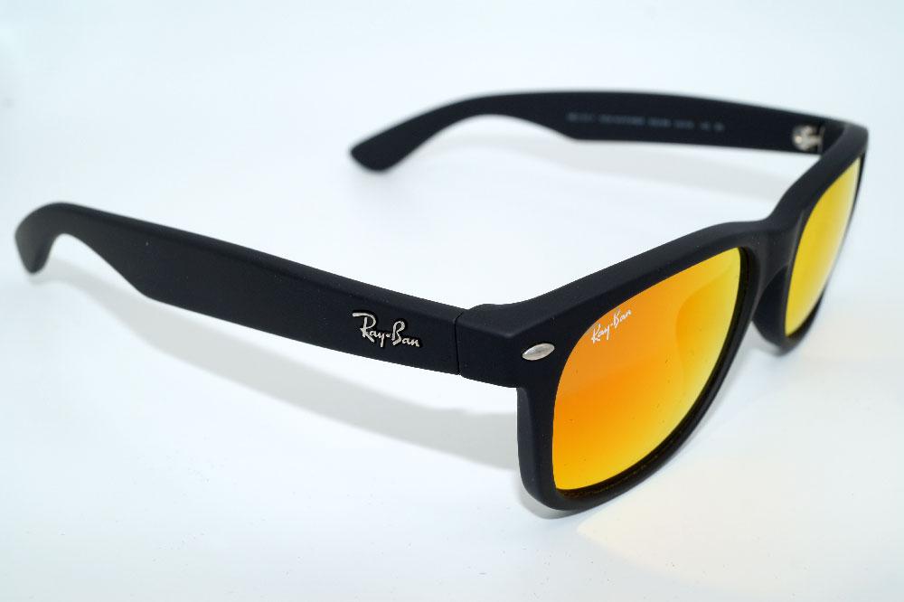 RAY BAN Sonnenbrille Sunglasses RB 2132F 622 69 Gr.52 NEW WAYFARER