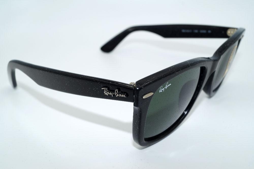RAY BAN Sonnenbrille Sunglasses RB 2140 1184 Gr. 52 Wayfarer
