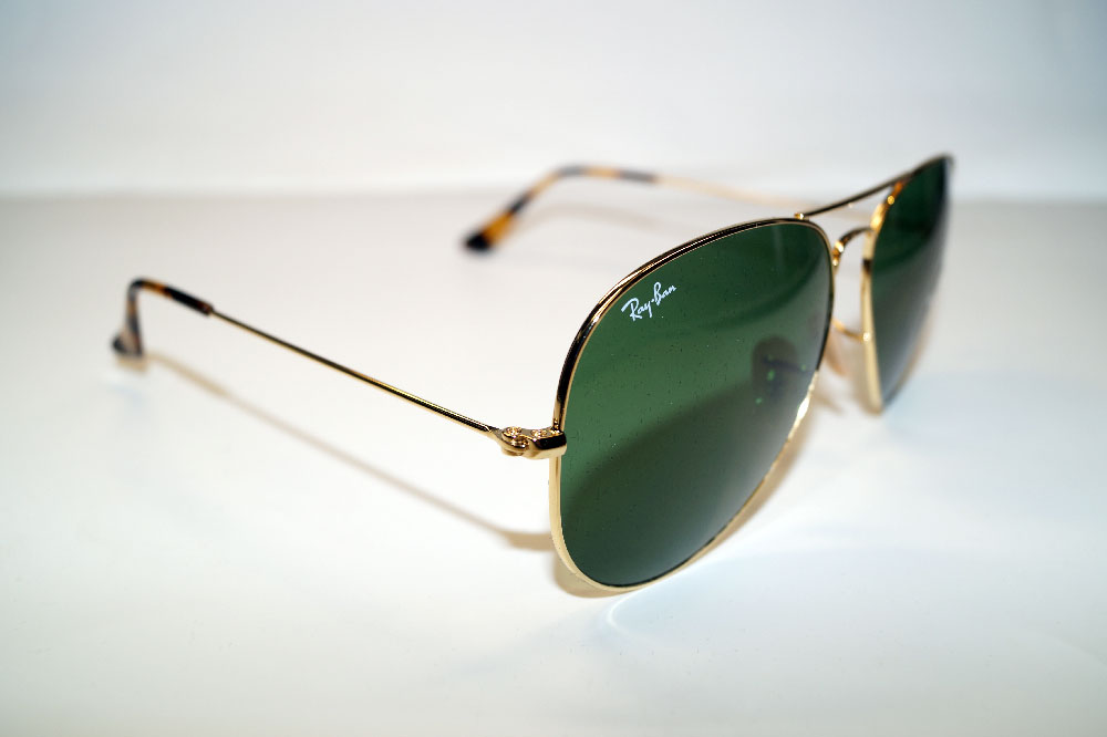 RAY BAN Sonnenbrille Sunglasses RB 3025 181 Gr. 62 Aviator