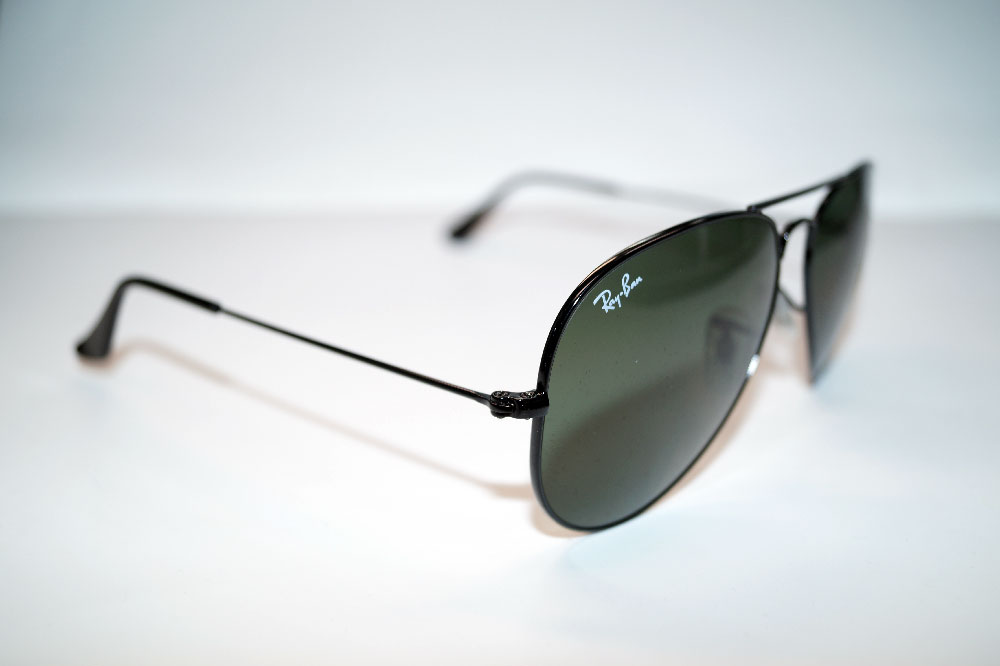 RAY BAN Sonnenbrille Sunglasses RB 3025 L2823 Gr.58 Aviator