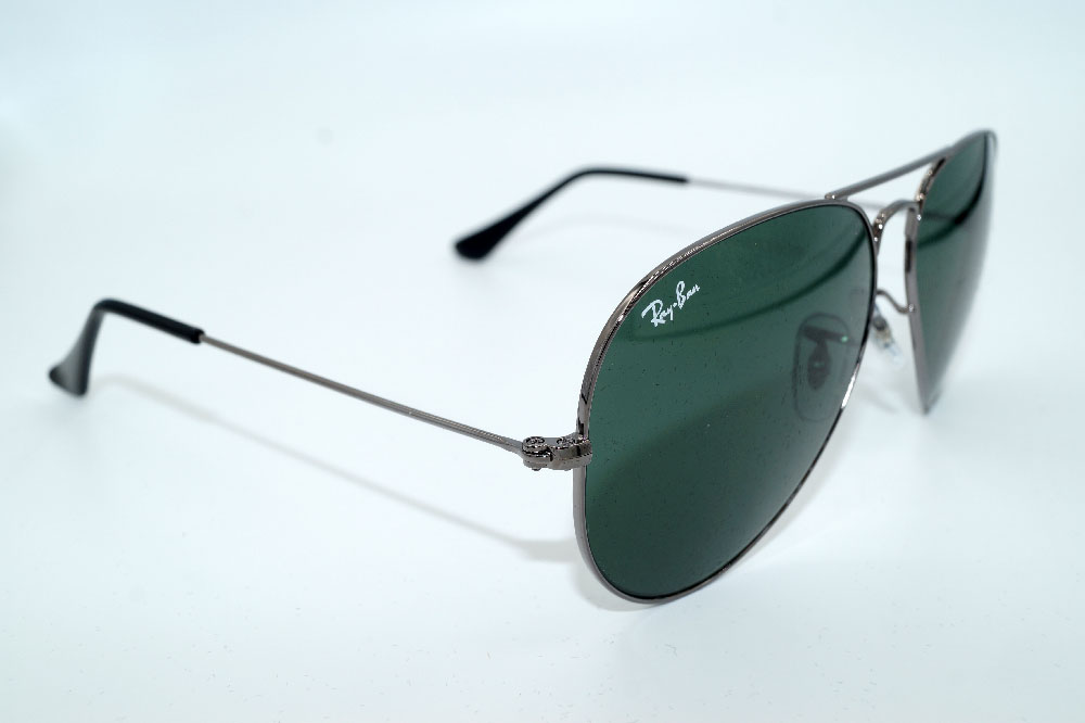 RAY BAN Sonnenbrille Sunglasses RB 3025 W0879 Gr.58 Aviator