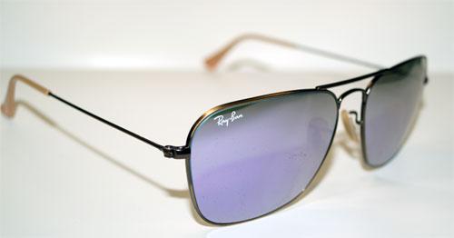 RAY BAN Sonnenbrille Sunglasses RB 3136 167/4K Gr.58