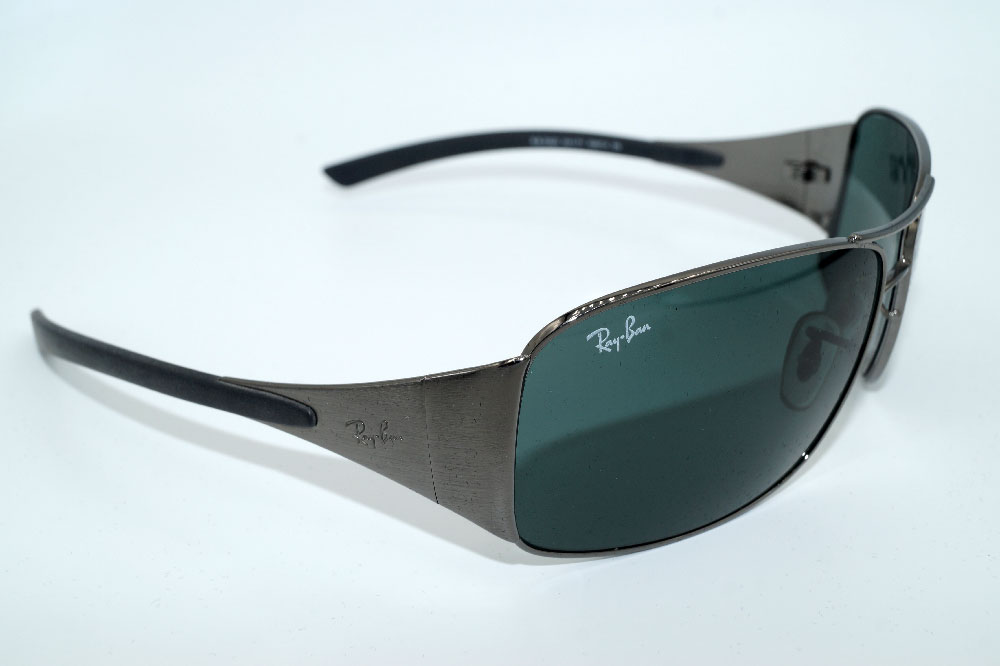 RAY BAN Sonnenbrille Sunglasses RB 3320 041 71 Gr.64