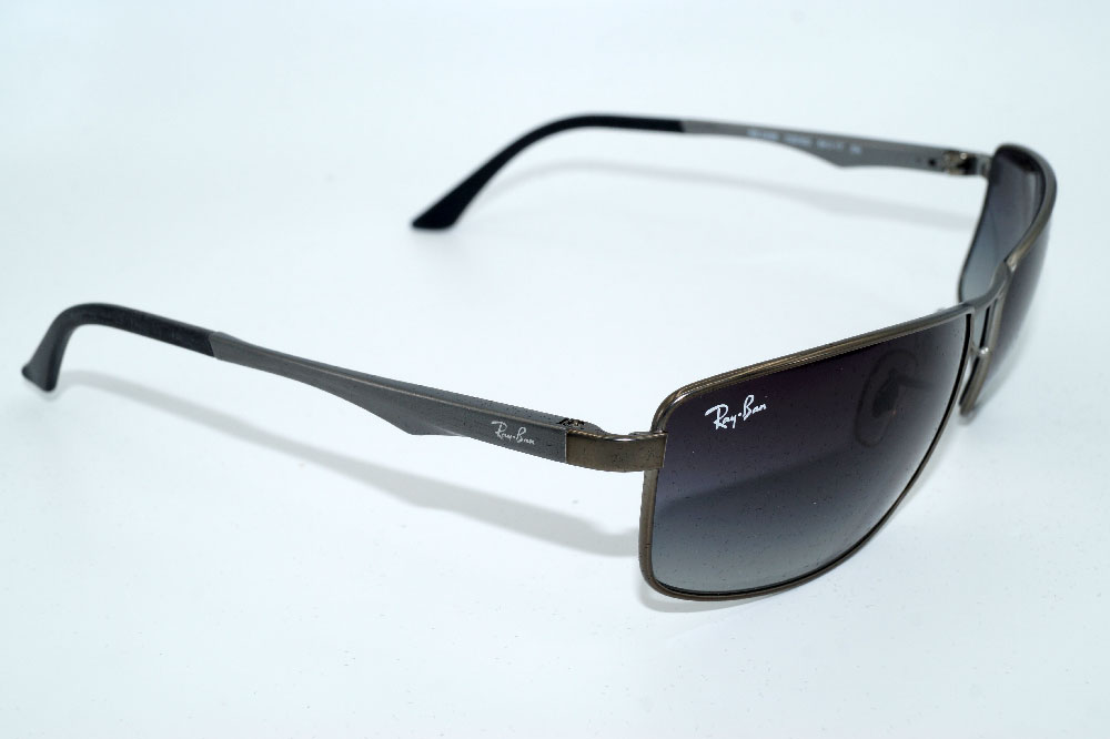 RAY BAN Sonnenbrille Sunglasses RB 3498 029 8G Gr.64