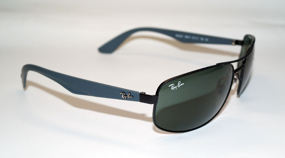 RAY BAN Sonnenbrille Sunglasses RB 3527 006/71 Gr.61