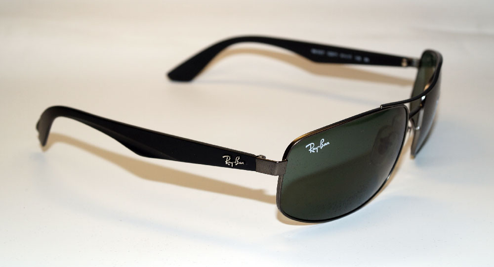 RAY BAN Sonnenbrille Sunglasses RB 3527 029/71 Gr.61