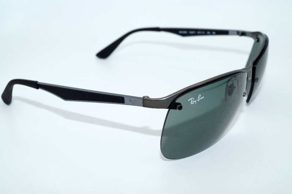 RAY BAN Sonnenbrille Sunglasses RB 3550 029 71 Gr.64
