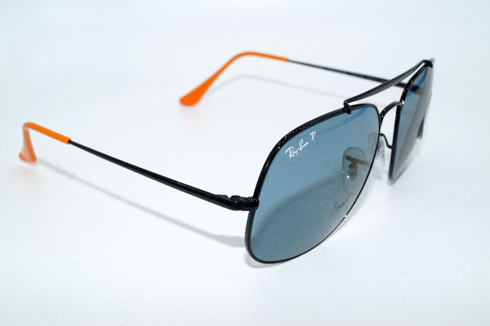 RAY BAN Sonnenbrille Sunglasses RB 3561 910752 Gr.57 Polarized