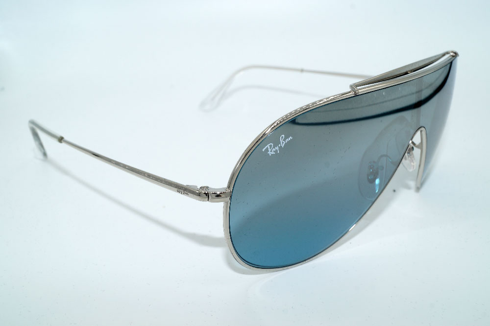RAY BAN Sonnenbrille Sunglasses RB 3597 003 Y0 Gr.33