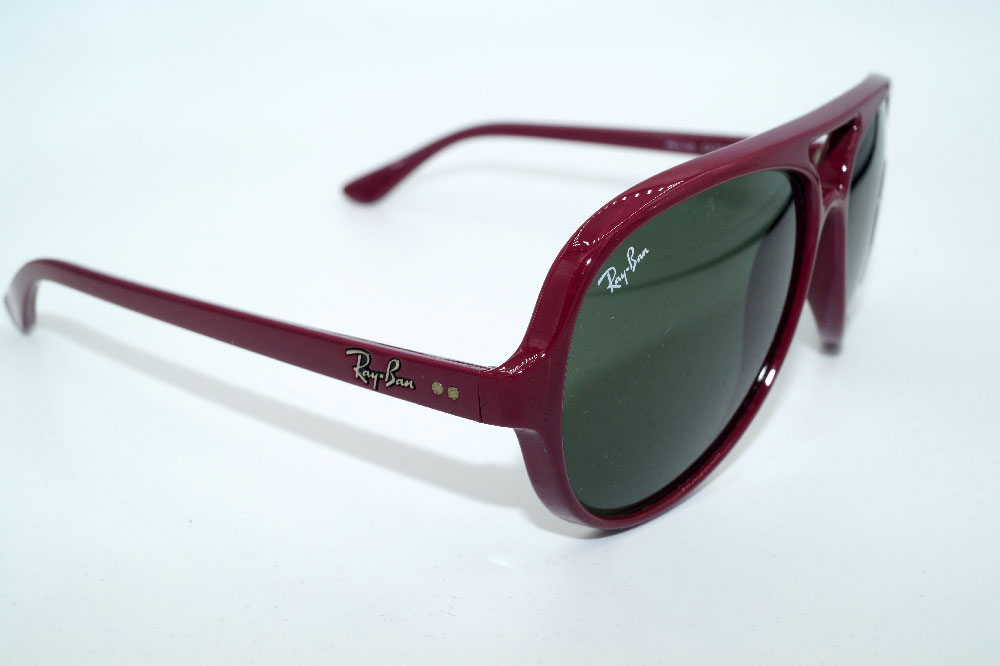 RAY BAN Sonnenbrille Sunglasses RB 4125 739 Gr.59