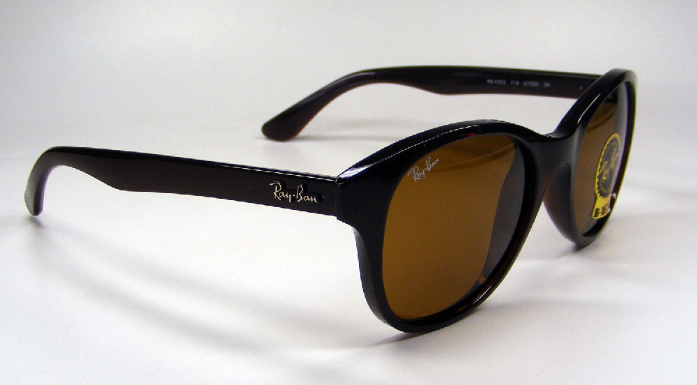 RAY BAN Sonnenbrille Sunglasses RB 4203 714 Gr.51