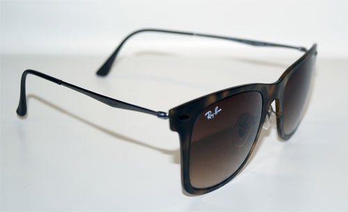 RAY BAN Sonnenbrille Sunglasses RB 4210 894/13 Gr.50