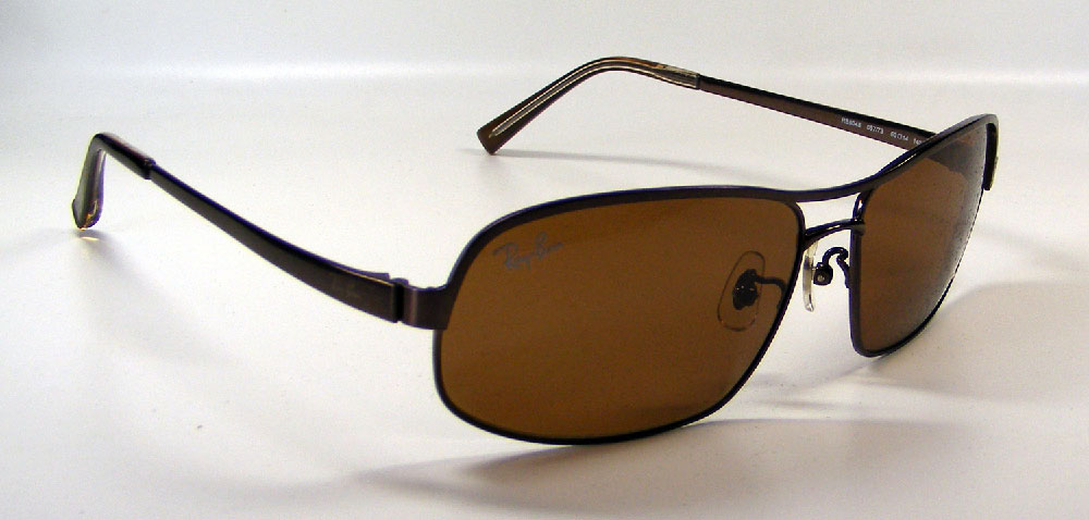RAY BAN Sonnenbrille Sunglasses RB 8048 097/73 Gr.60
