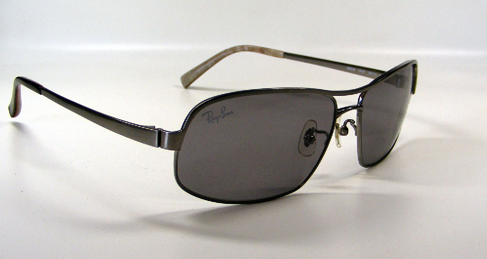 RAY BAN Sonnenbrille Sunglasses RB 8048 100/87 Gr.60