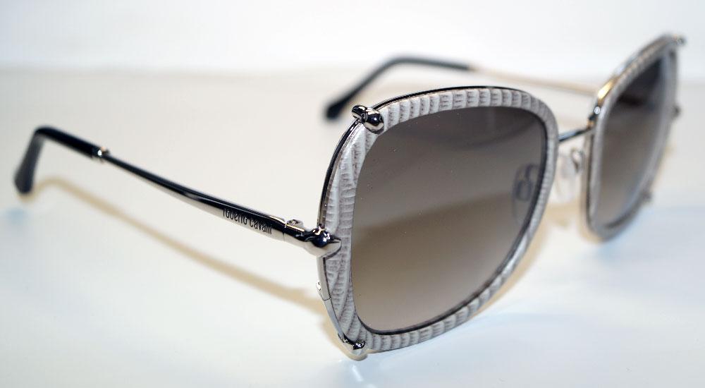 ROBERTO CAVALLI Sonnenbrille Sunglasses RC 1028 16B