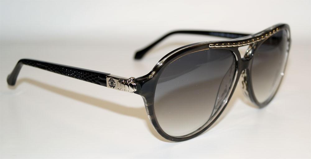 ROBERTO CAVALLI Sonnenbrille Sunglasses RC 988 05B Torcularis