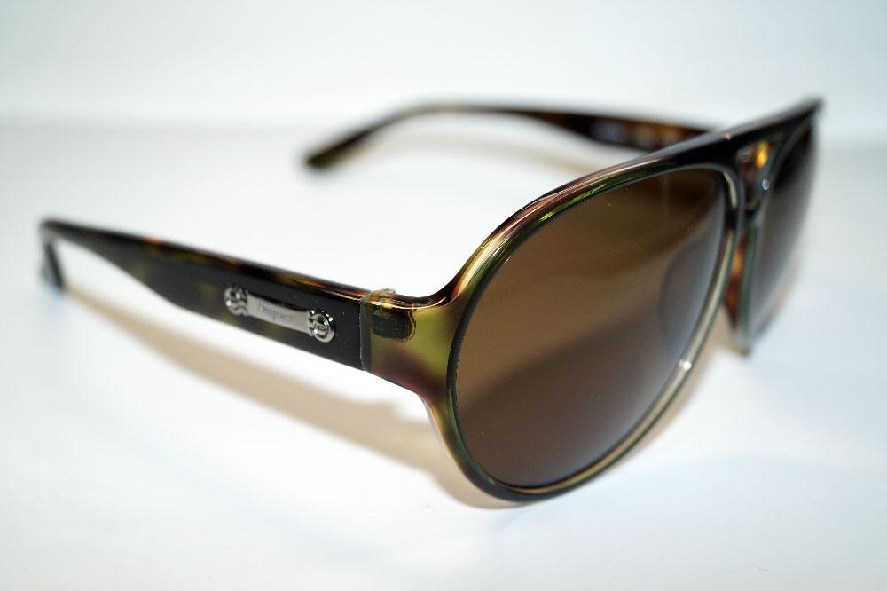 SALVATORE FERRAGAMO Sonnenbrille Sunglasses SF 619 316