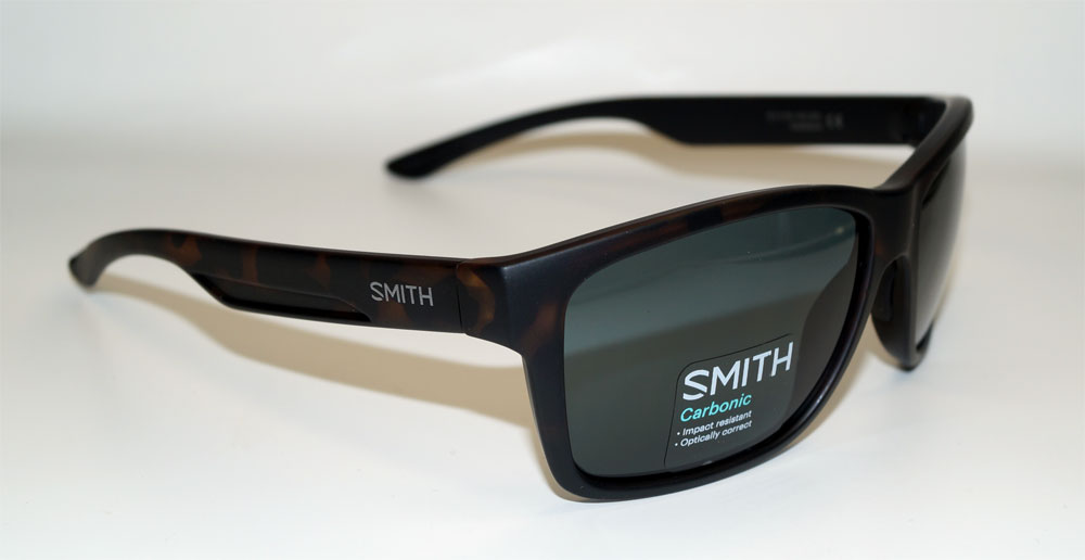 SMITH Sonnenbrille Sunglasses SAGE N9P IR