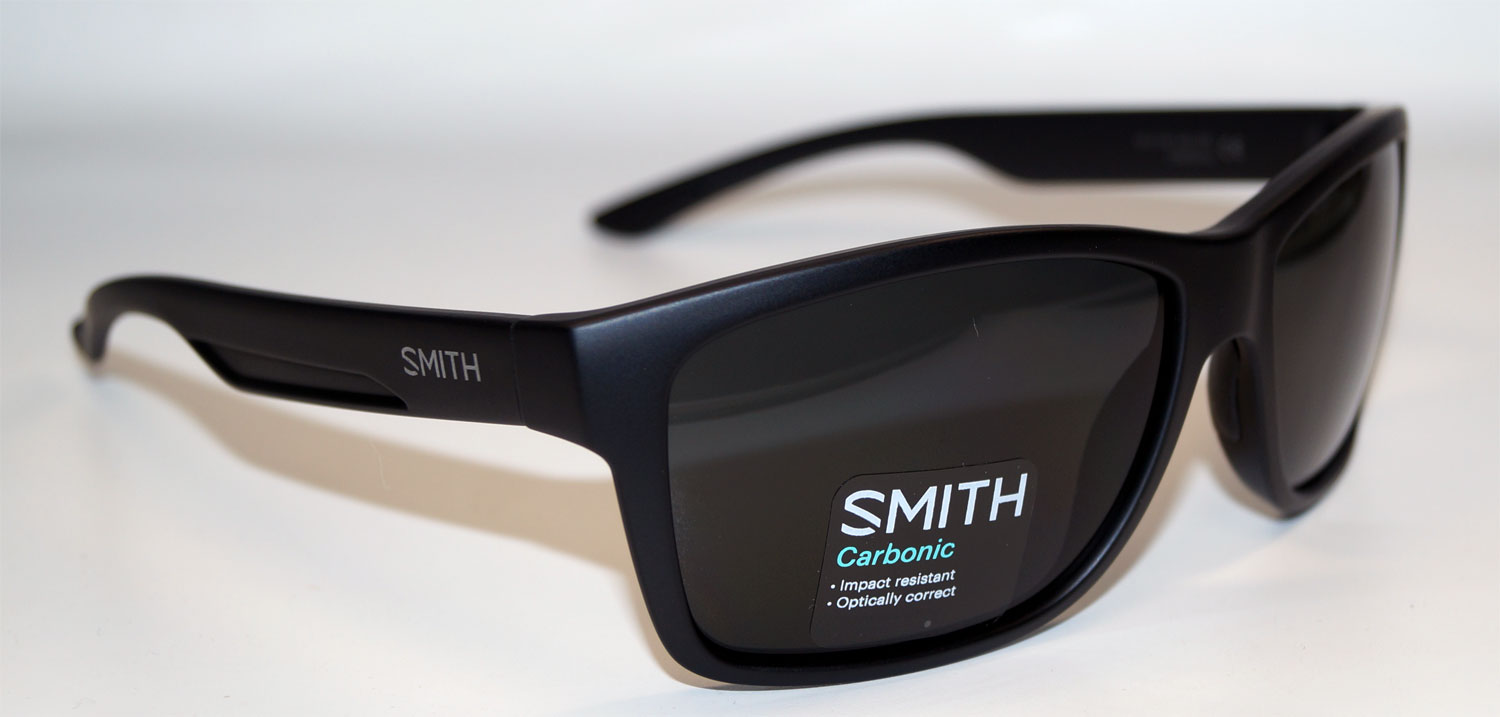 SMITH Sonnenbrille Sunglasses SAGE 003 IR