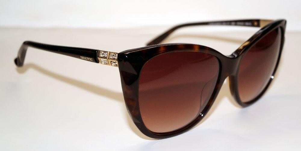 SWAROWSKI Sonnenbrille Sunglasses SK0117 52F