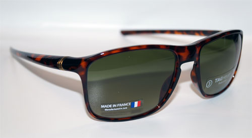 TAG HEUER Sonnenbrille Sunglasses TH 6042 310