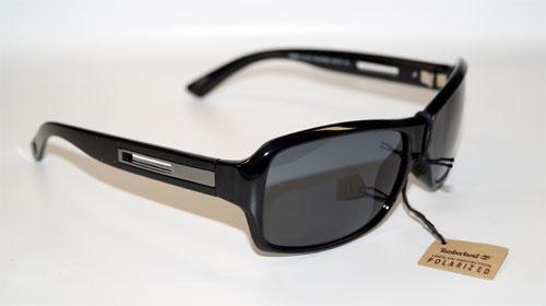 TIMBERLAND Sonnenbrille Sunglasses TB 9065 01D Polarized