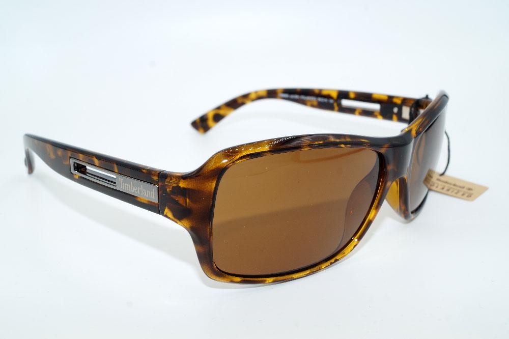TIMBERLAND Sonnenbrille Sunglasses TB 9065 53H Polarized