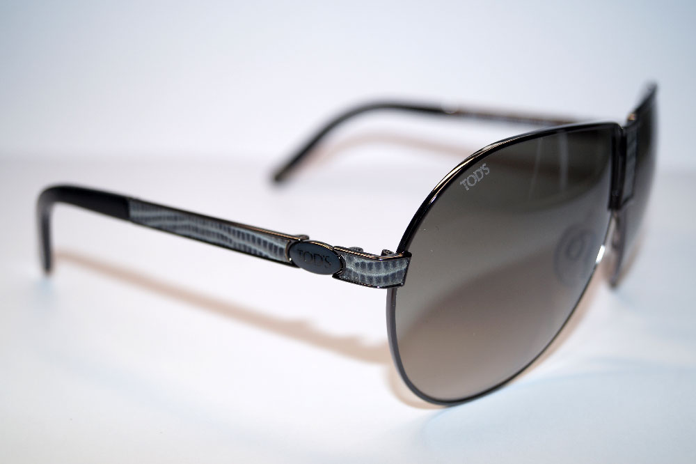 TOD'S Sonnenbrille Sunglasses TO 0007 08C