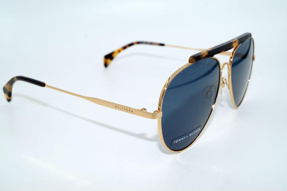 Tommy Hilfiger Sonnenbrille Sunglasses TH 1454 000 72