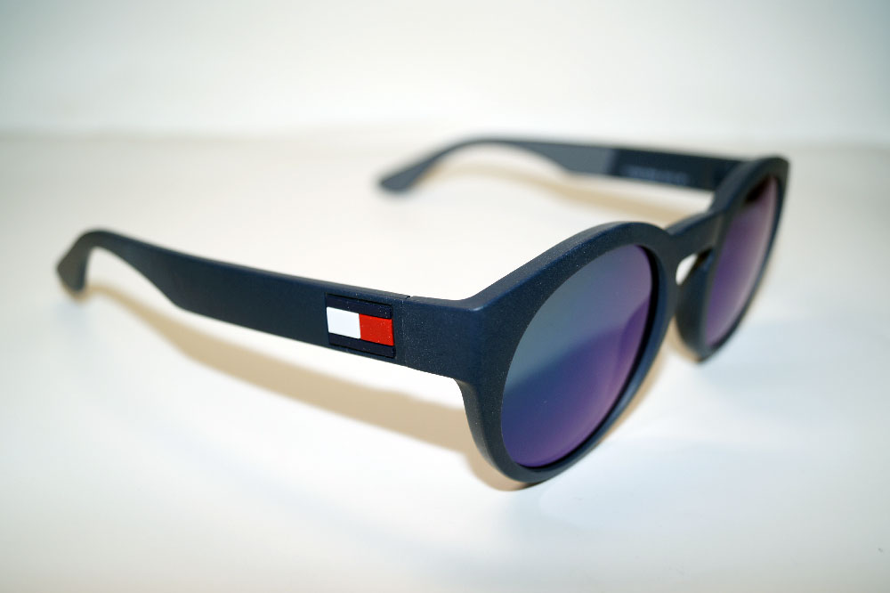 Tommy Hilfiger Sonnenbrille Sunglasses TH 1555 RNB Z9