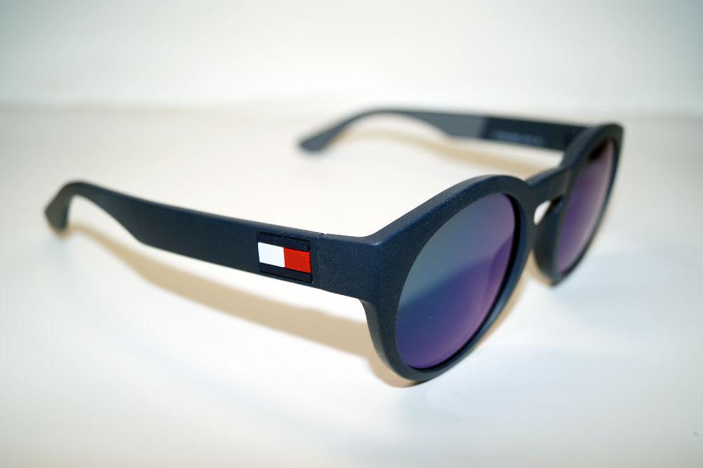 Tommy Hilfiger Sonnenbrille Sunglasses TH 1555 RNB Z9