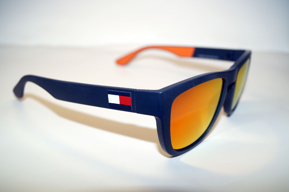 Tommy Hilfiger Sonnenbrille Sunglasses TH 1557 FLL UW