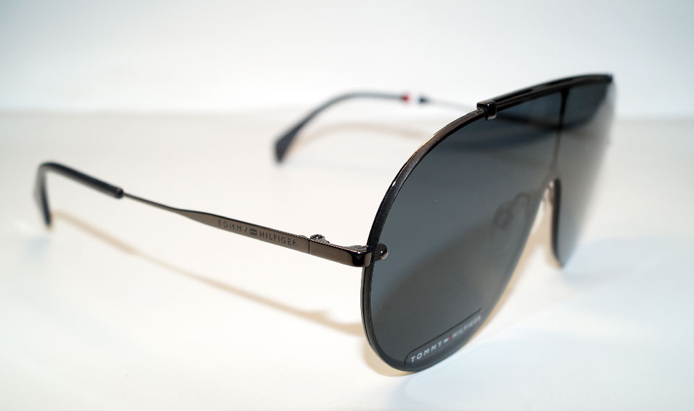 Tommy Hilfiger Sonnenbrille Sunglasses TH 1597 KB7 IR