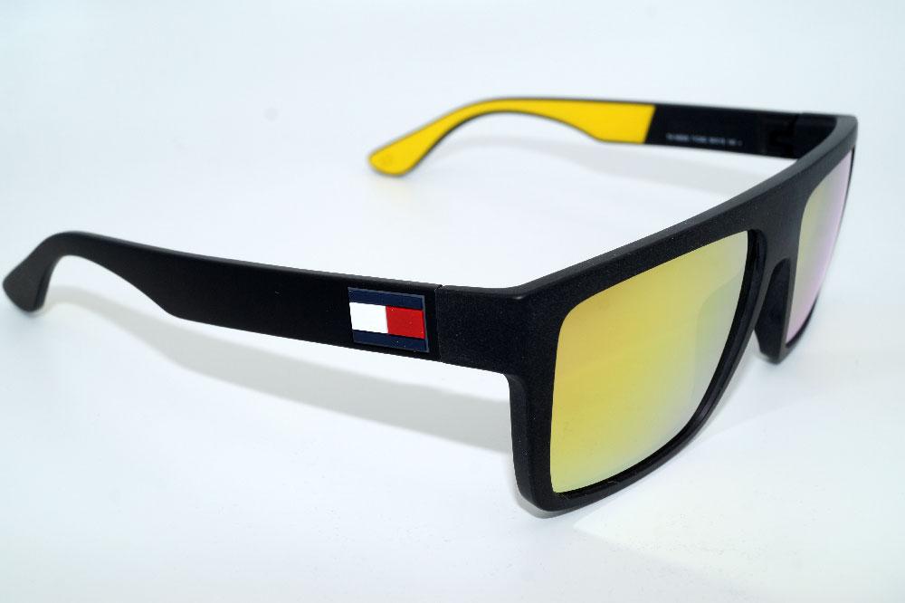 Tommy Hilfiger Sonnenbrille Sunglasses TH 1605 71C SQ