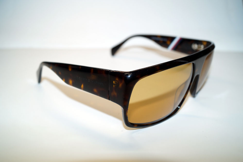 Tommy Hilfiger Sonnenbrille Sunglasses TH 1607 086 70