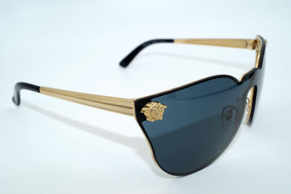 VERSACE Sonnenbrille Sunglasses VE 2120 100287