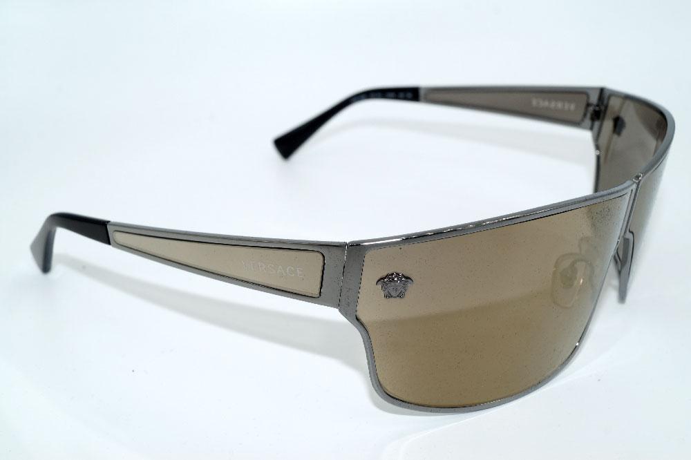 VERSACE Sonnenbrille Sunglasses VE 2206 10015A