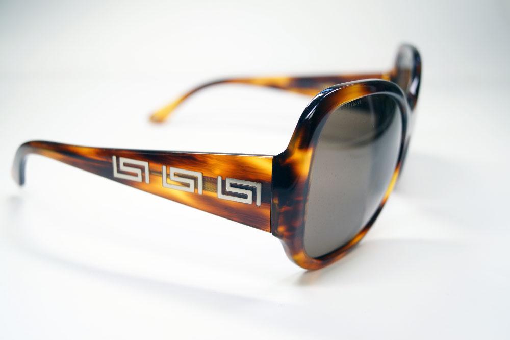 VERSACE Sonnenbrille Sunglasses VE 4156B 163 73