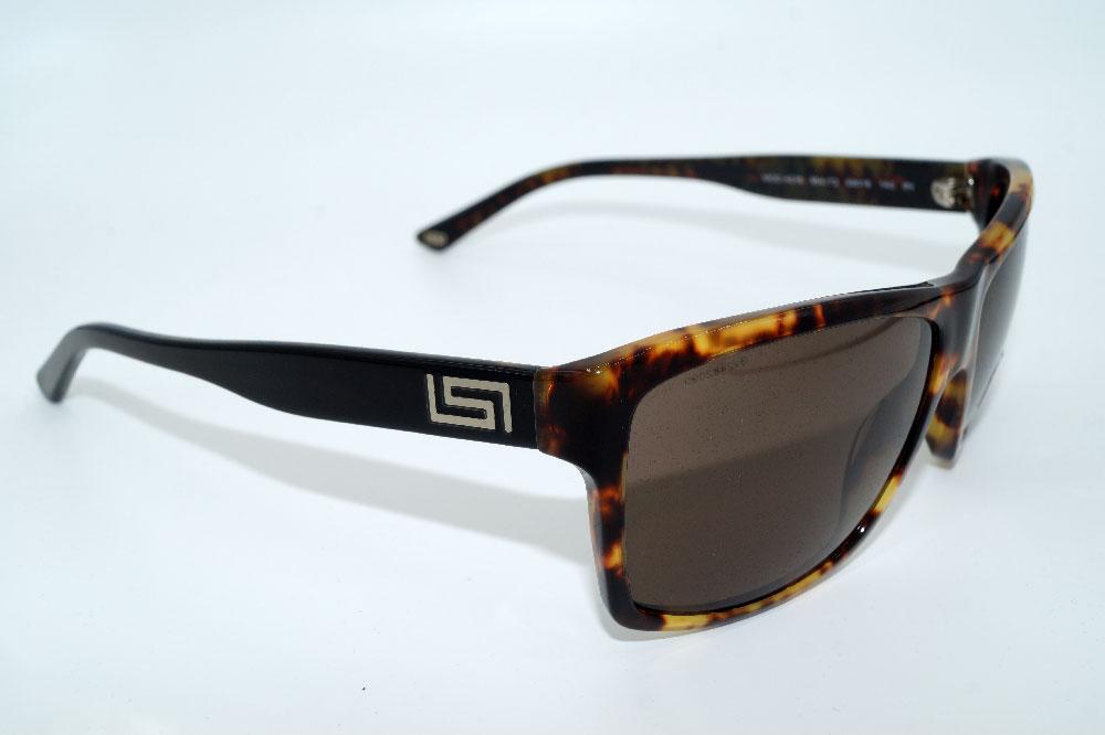 VERSACE Sonnenbrille Sunglasses VE 4216 954 73