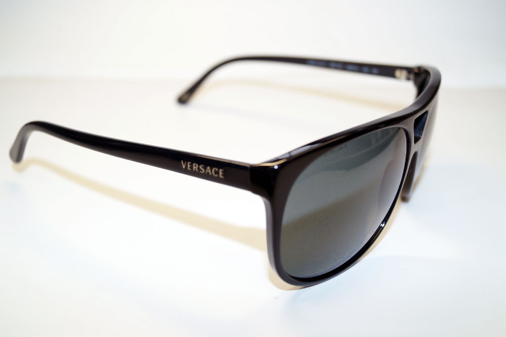 VERSACE Sonnenbrille Sunglasses VE 4217 GB1 87