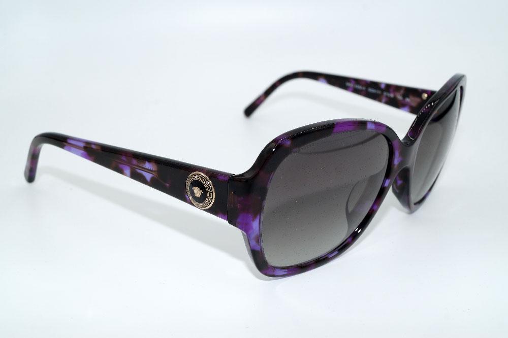 VERSACE Sonnenbrille Sunglasses VE 4252A 502411