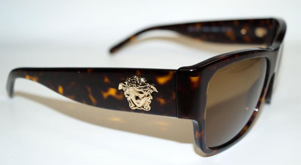 VERSACE Sonnenbrille Sunglasses VE 4275 10883