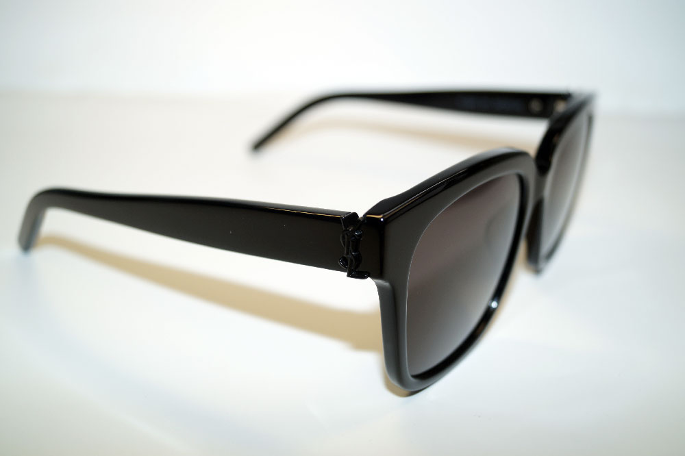 SAINT LAURENT Sonnenbrille Sunglasses SL M40 001